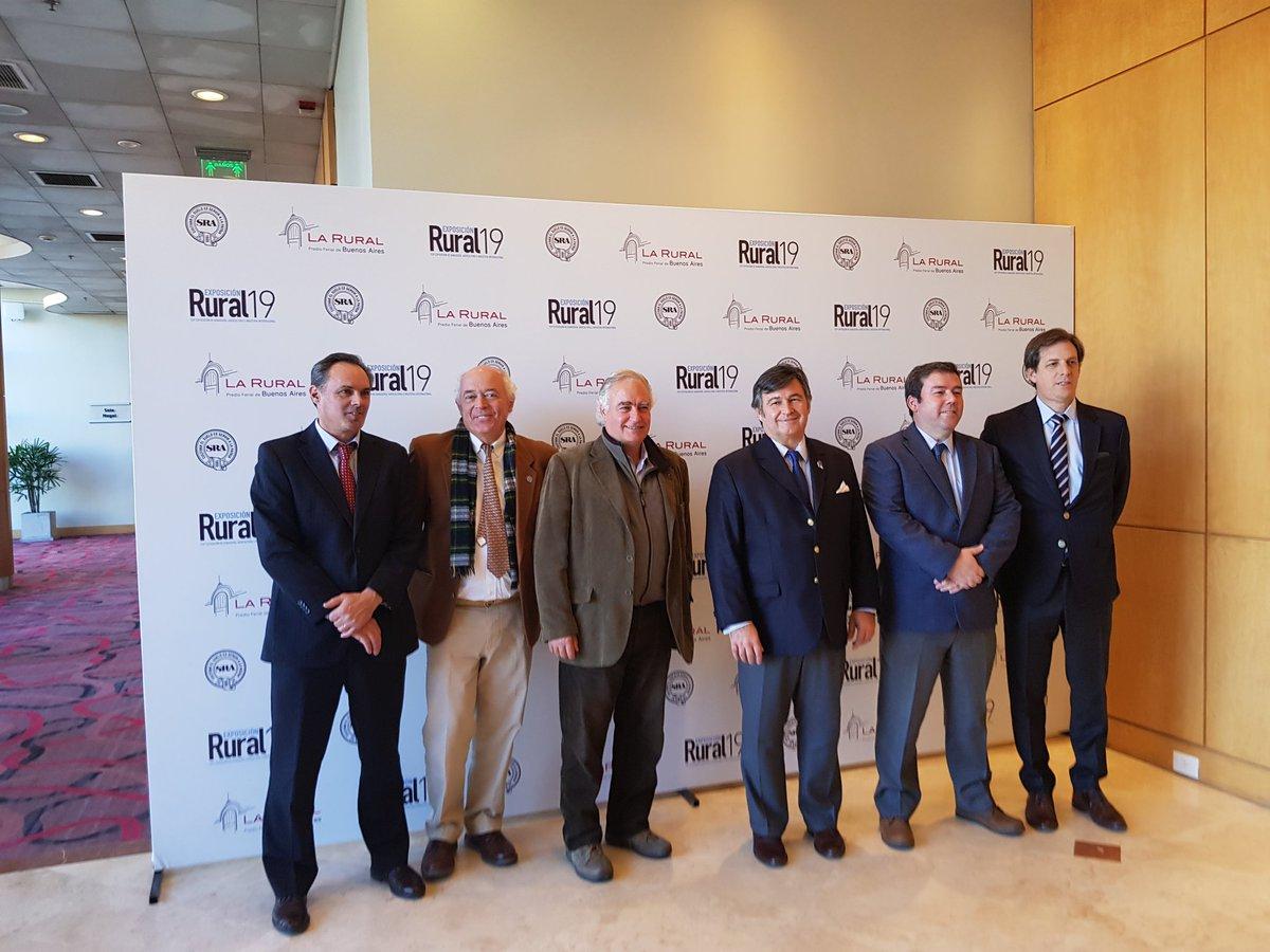 La Rural cumplió con la presentación oficial de la edición 133 de Palermo