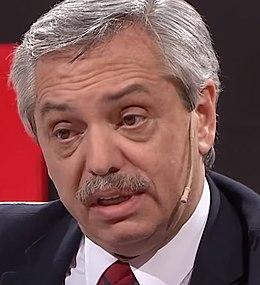 Alberto Fernández: «el dólar a $60 es razonable, que no se escape más»