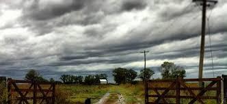 Se esperan lluvias para el territorio bonaerense y luego en el Litoral