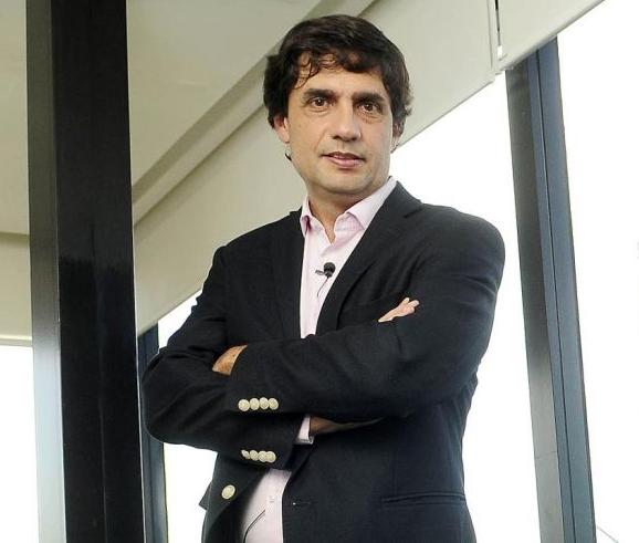 Hernán Lacunza reemplaza a Dujovne en Hacienda
