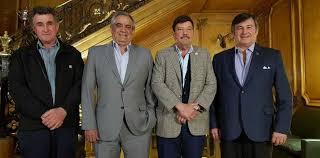 Alberto Fernández se reune mañana al mediodía con la Mesa de Enlace