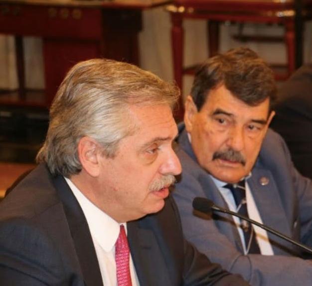 Padoán admitió que con el precio actual de la soja «ningún gobierno» podrá hacer populismo