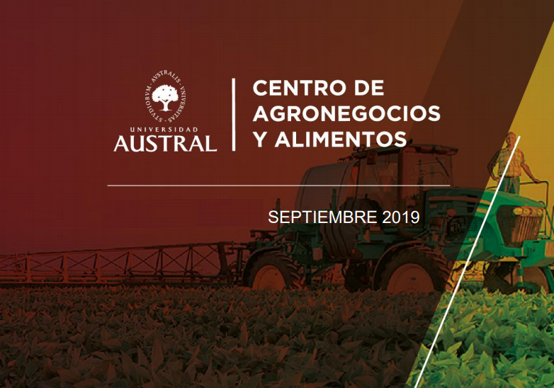 Universidad Austral: Importante caída de la confianza del agro tras las PASO