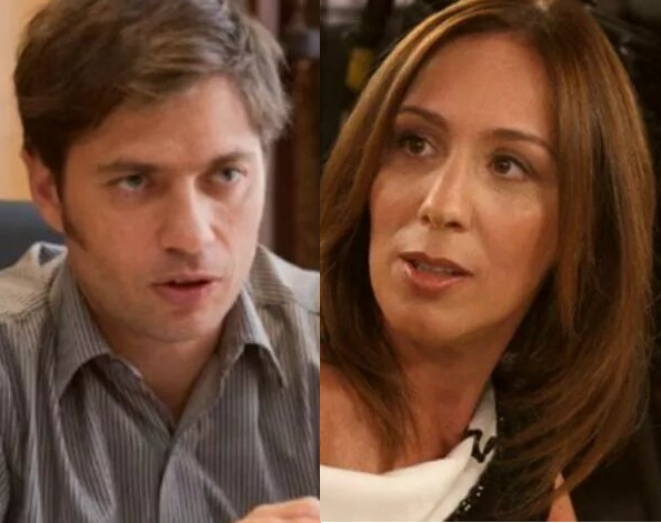 Carbap convoca el miércoles a candidatos bonaerenses como Kicillof y Vidal