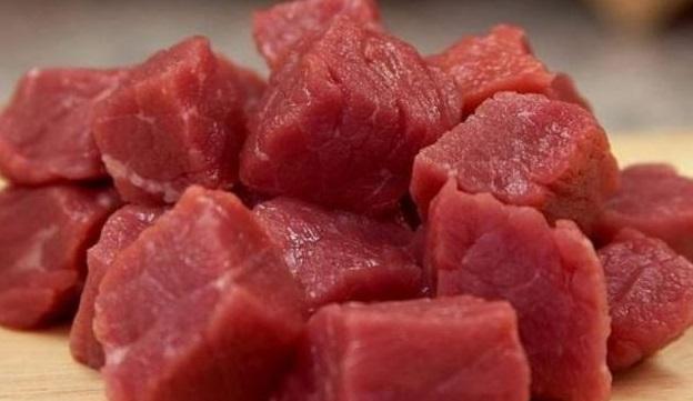 La bola de lomo se vende a más de $560 por kilo en carnicerías