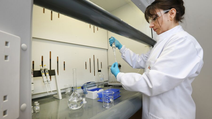 Laboratorio 37 + de Alltech evalúa lista de 54 micotoxinas