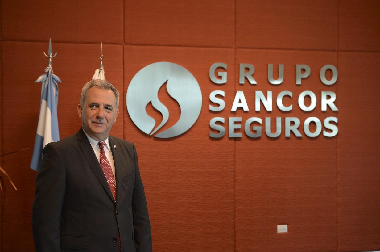 Eduardo Reixach continua como presidente de Sancor Seguros