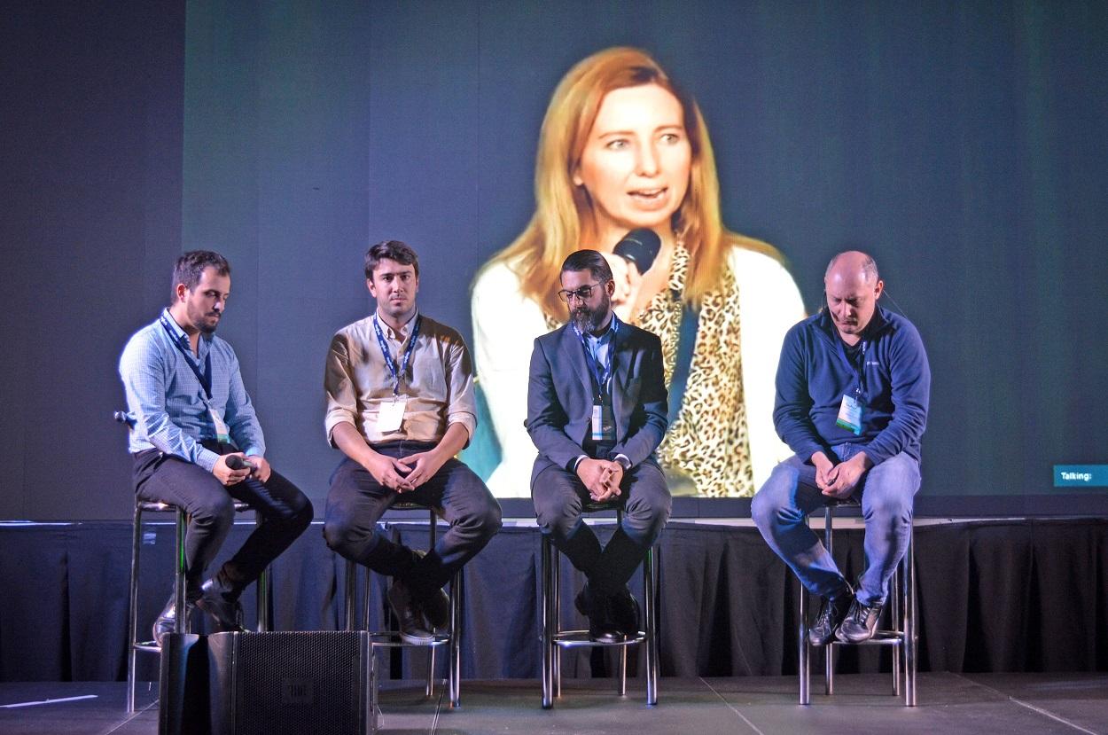 Syngenta propuso a productores y especialistas debatir sobre el clima y el control de enfermedades