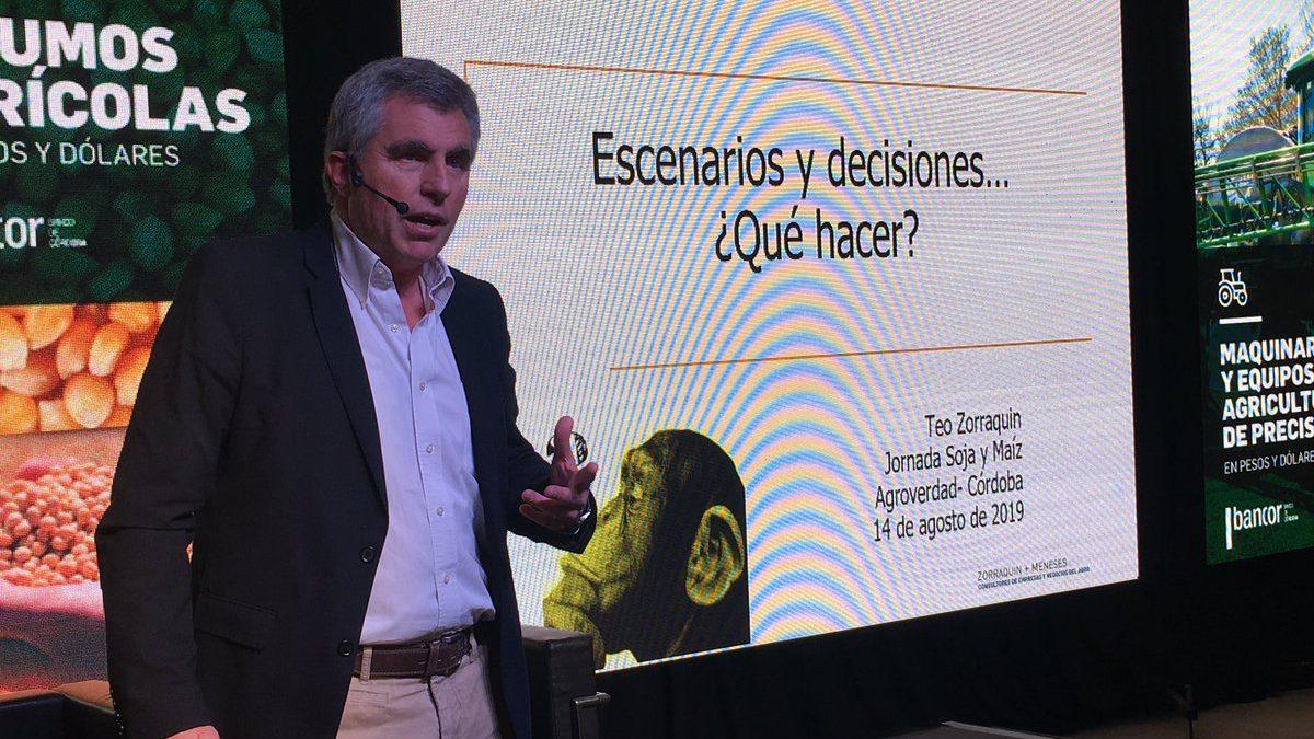 Zorraquín + Meneses: «la producción y eficiencia será clave para eludir la pérdida de rentabilidad potencial»