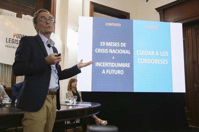Córdoba propone aumentar hasta un 77% el Impuesto Inmobilliario Rural