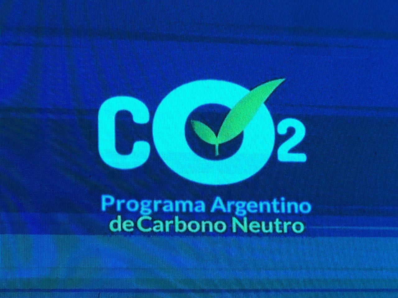 Carbono neutro: bolsas avanzan con programa para reducir emisiones