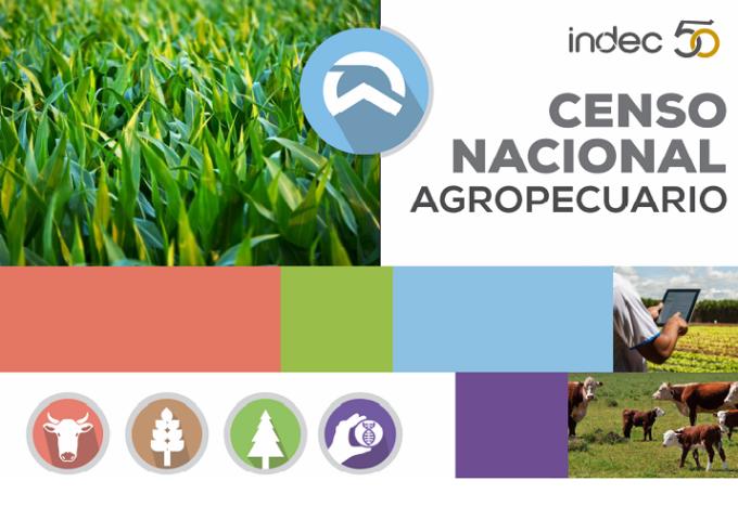 Censo Agropecuario 2018 relevó 7.069 tambos y un rodeo lechero de 2,26 M/bovinos