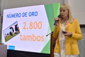 Diferencias con el CNA'18: Córdoba habla de 2.800 tambos y en Censo Nacional de 1.900