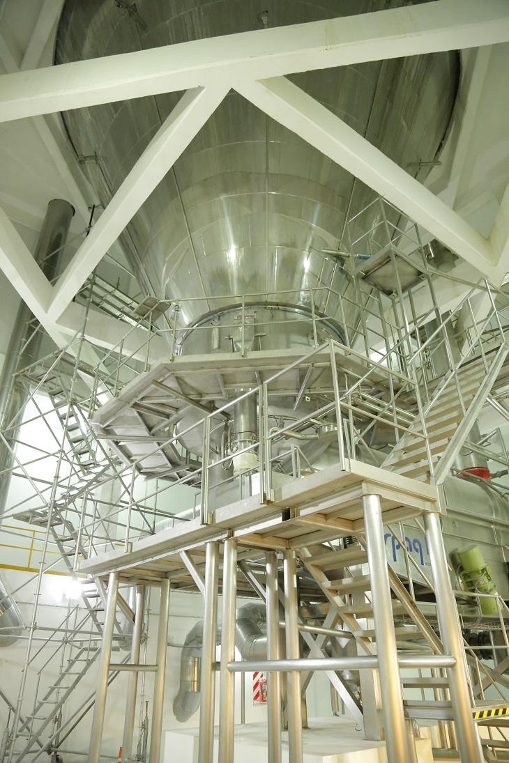 Industrias lácteas objetaron nuevas acciones gremiales de ATILRA