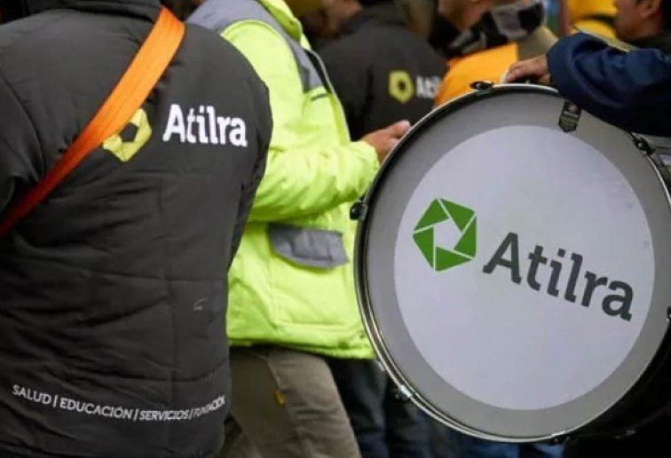 ATILRA sigue en «alerta y movilización» frente a su reclamo salarial