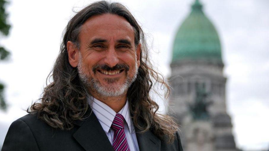 Basterra será el nuevo ministro de Agricultura de Alberto Fernández