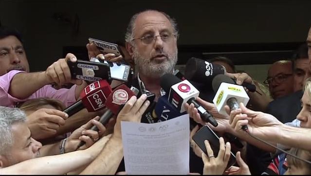 Entidades como CRA avalarían acciones de protesta y movilizaciones