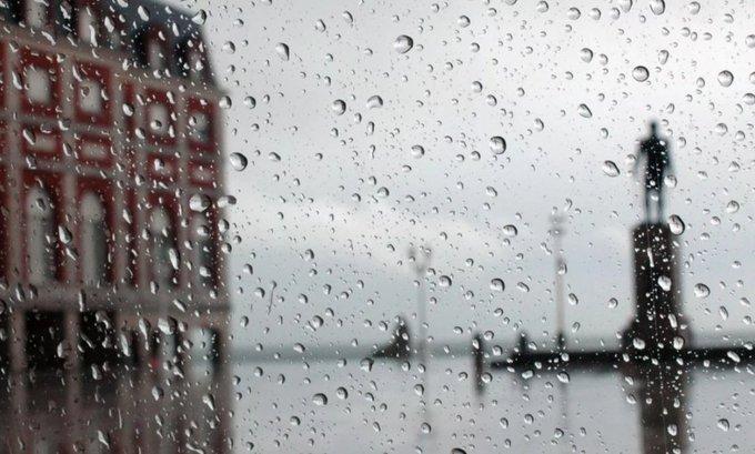 Alerta por tormentas en Córdoba, norte bonaerense, Cuyo y sur del Litoral