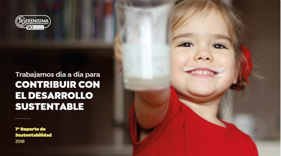 La Serenísima apuesta al gran compromiso de sumar competitividad y sustentabilidad al negocio lácteo