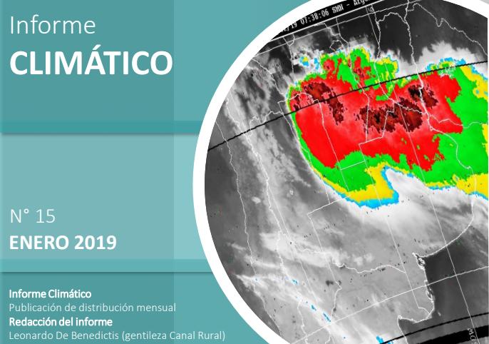 En buena parte de Argentina, las lluvias estarán por debajo del promedio en enero-marzo