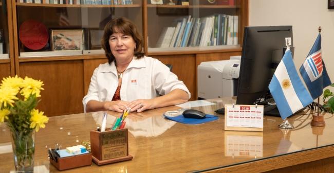 Se designó a Susana Mirassou como primera presidente del INTA