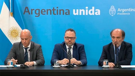 Presentan lineas de crédito pymes con tasa bonificada desde el 27,9% del Banco Nación