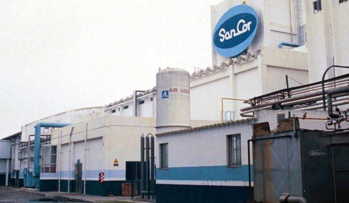 En Devoto, SanCor elabora Mendicrim y se propone aumentar su producción