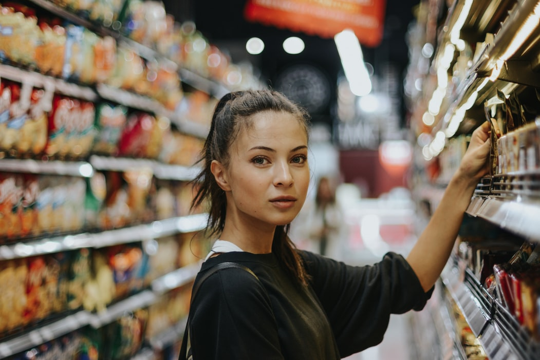 Gen Z: nuevos consumidores con una tendencia verde