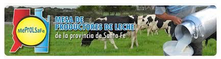Mesa Lechería Santa Fe reclamo definiciones al gobierno nacional: el sector está «acéfalo»