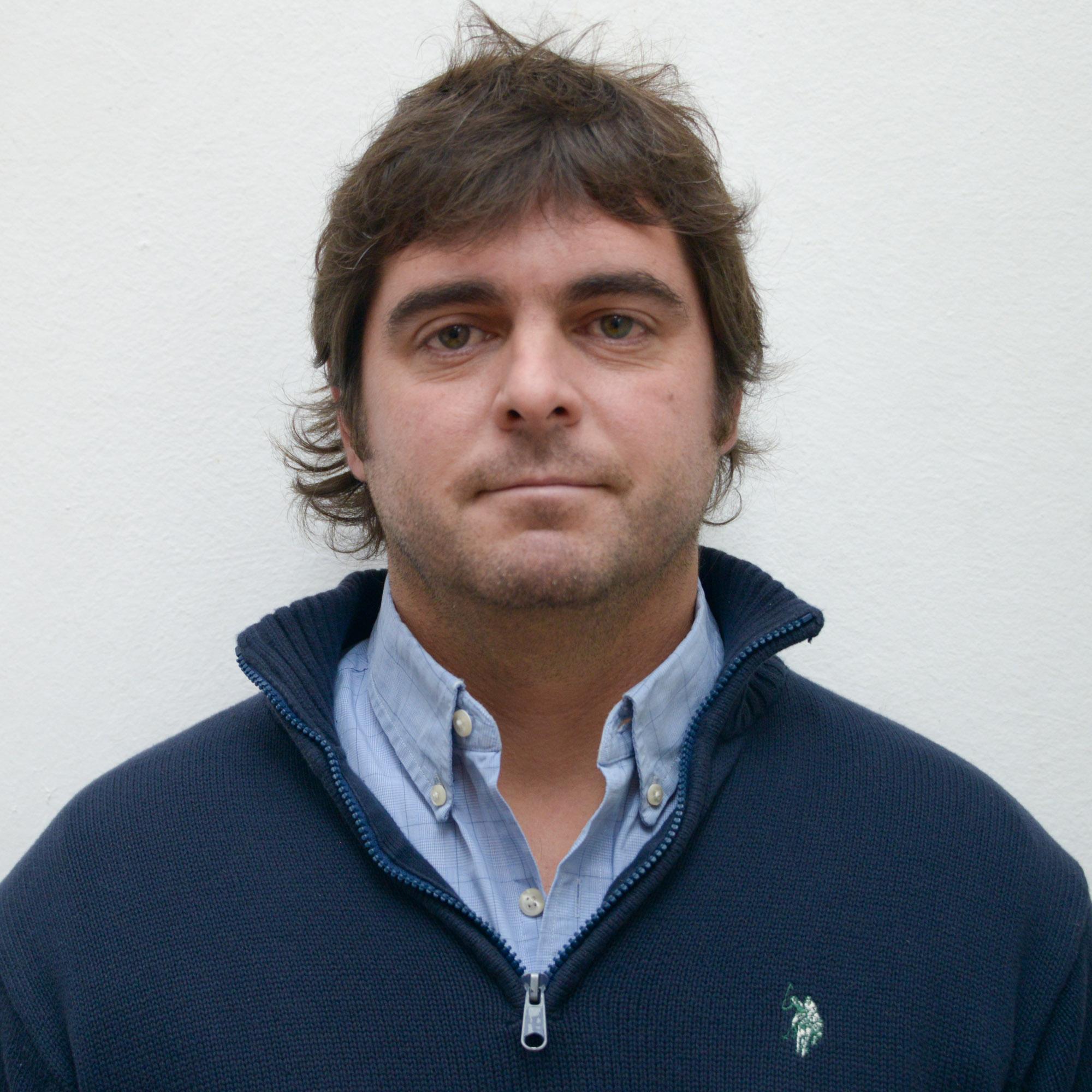 Sebastián Alconada será el nuevo director nacional lácteo