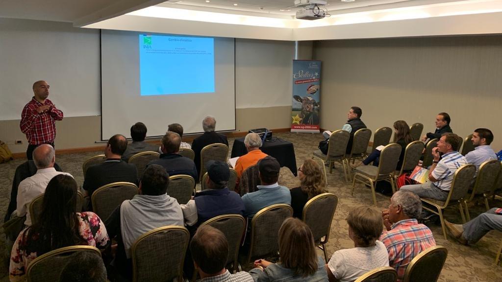 La importancia del pastoreo en la producción de leche en el sur de Chile