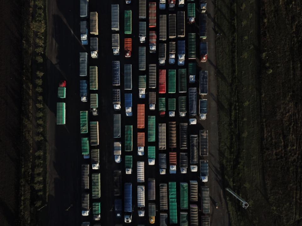 Bolsa rosarina adquirió aplicación para la gestión logística del agro