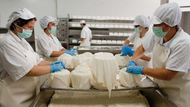 Apymel: se registró pérdida de producción y facturación por la pandemia