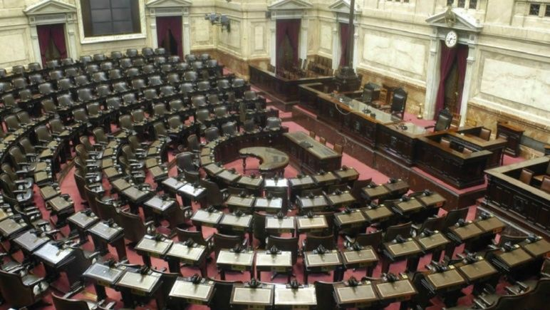 El Frente de Todos elabora en Diputados un impuesto excepcional a la «riqueza»