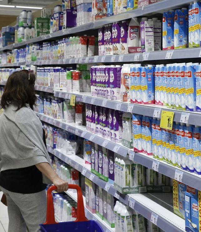 Advierten a la Unión Europea sobre prácticas que distorsionan el mercado lácteo