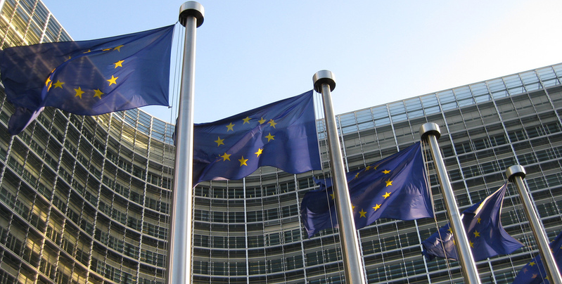 Europa avanza con almacenamiento de lácteos