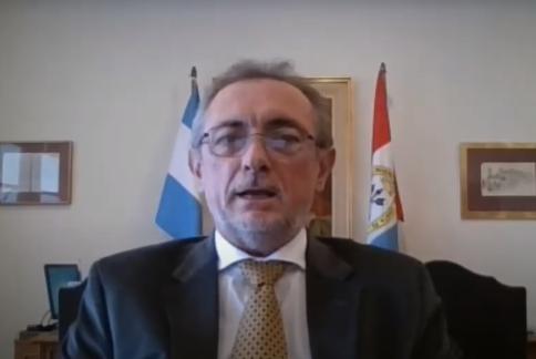 Costamagna: «la lechería tendrá una gran feria virtual en Santa Fe»