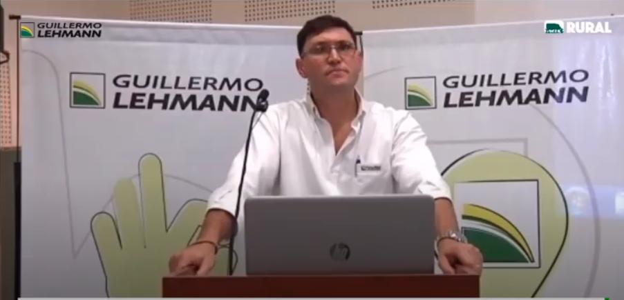 «La Lehmann» realizó primer remate online de genética holando y jersey