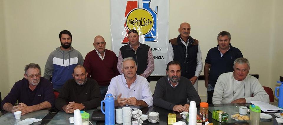 Tamberos de Santa Fe reclaman acciones para atender futuro incremento en la producción de leche