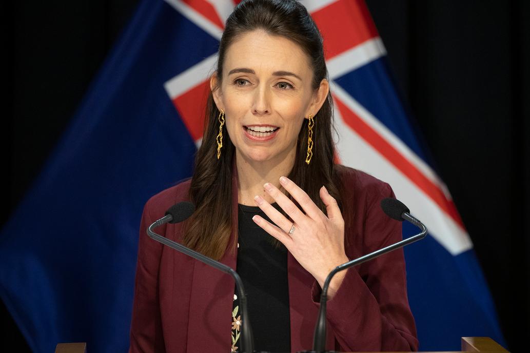 La producción de leche de Nueva Zelanda caería casi 2% interanual en 2020