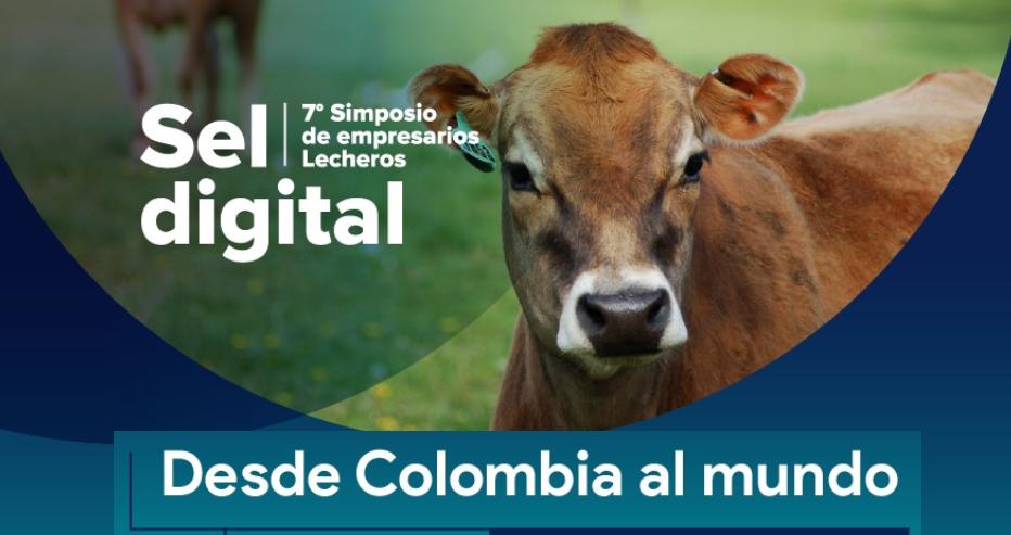 Desde Colombia, invitan a participar en seminario online gratuito sobre temas lecheros