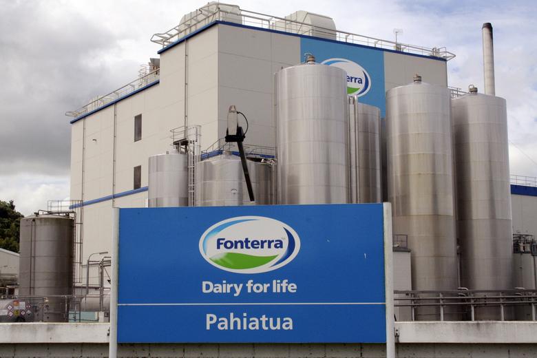 Fonterra apuesta a generar más leche y compensar con carbono