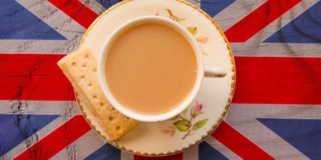 En Gran Bretaña, crece el malestar por el recorte de precios para los tambos