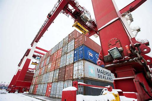 Las exportaciones crecieron un 31% en divisas y volumen durante enero-octubre '20