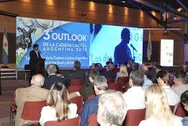 'Cuarto Outlook' de la Cadena Láctea Argentina 2020