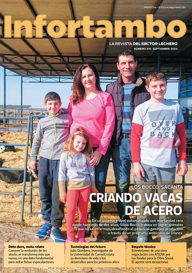 Revista Infortambo 376