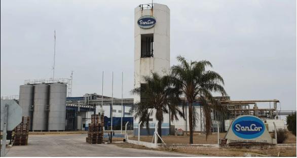 SanCor suspendió a 120 empleados de la planta de Balnearia por tiempo indeterminado