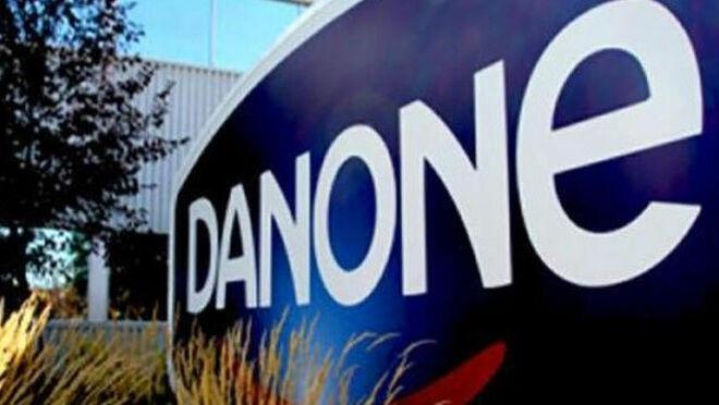 Danone revisa su estrategia comercial tras caer sus ventas mundiales