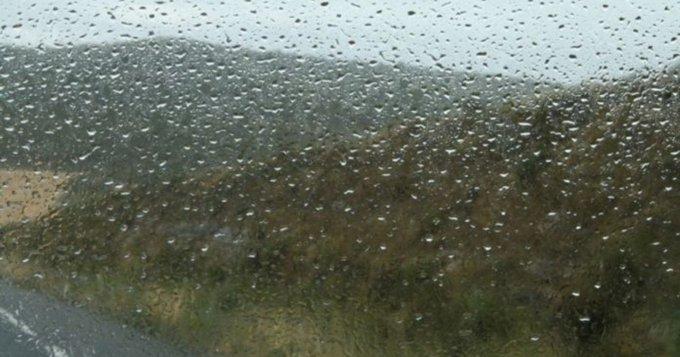 Aunque escasas, las lluvias trajeron cierto alivio a Córdoba
