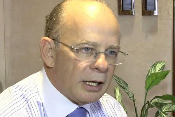 «Para la inversión y el empleo, es un tiro en el pie», disparó César Litvin sobre Ley de Aporte Solidario